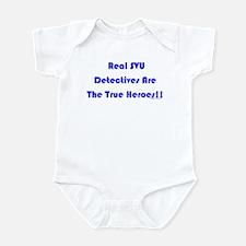 True Heroes Infant Bodysuit