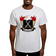 Degen Family Crest T-Shirt