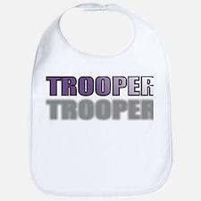 TROOPER Bib
