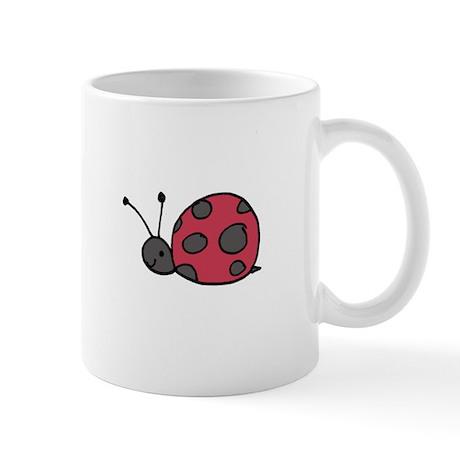 ladybug - Mug