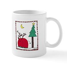 Moonlit Holidays - Mug