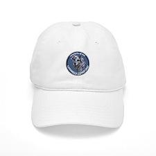 catahoula pawperty Baseball Cap