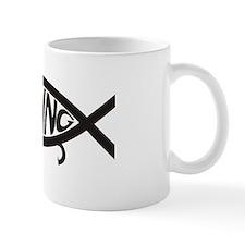 Fishing Jesus? Mug