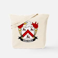 Dana Family Crest Tote Bag