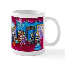 Madame Fifi's Haute Diggity D Mug