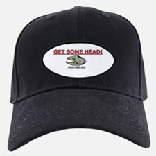 TROUT HEAD INC. Baseball Hat-GET SOME HEAD!