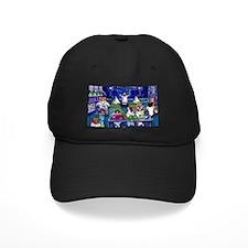 Mad Scientists Baseball Cap