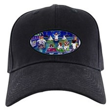 Mad Scientists Baseball Hat