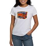 Cherokee County Anti-Drug Women's T-Shirt