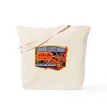 Cherokee County Anti-Drug Tote Bag