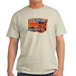 Cherokee County Anti-Drug Light T-Shirt