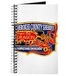 Cherokee County Anti-Drug Journal