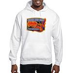 Cherokee County Anti-Drug Hooded Sweatshirt