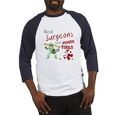 Surgeons Baseball Jersey
