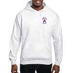 Thyroid Cancer Survivor Hooded Sweatshirt