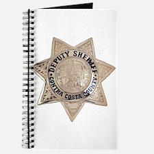 Contra Costa Sheriff Journal