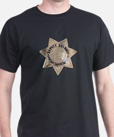 Contra Costa Sheriff T-Shirt