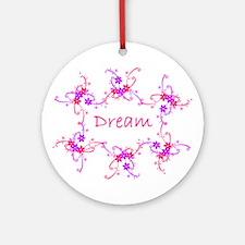 ~Dream 002~ Ornament (Round)