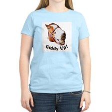 Giddy Up! T-Shirt