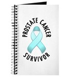 Prostate Cancer Survivor Journal