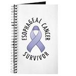 Esophageal Cancer Survivor Journal