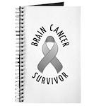 Brain Cancer Survivor Journal