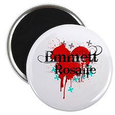 Emmett & Rosalie Magnet