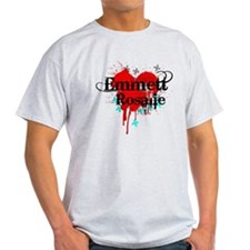 Emmett & Rosalie T-Shirt