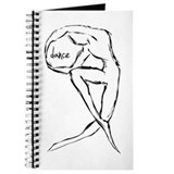 Male ballet Journals & Spiral Notebooks