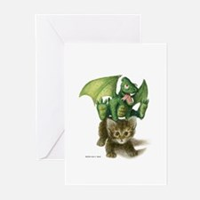 Leap Frog Greeting Cards (Pk of 10)
