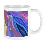 Dreamwalker 11 oz Ceramic Mug