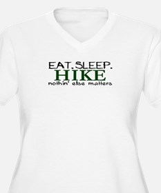 Eat Sleep Hike T-Shirt