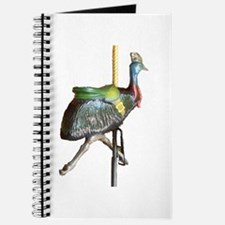 carousel cassowary Journal