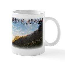 Table Mountain Mug