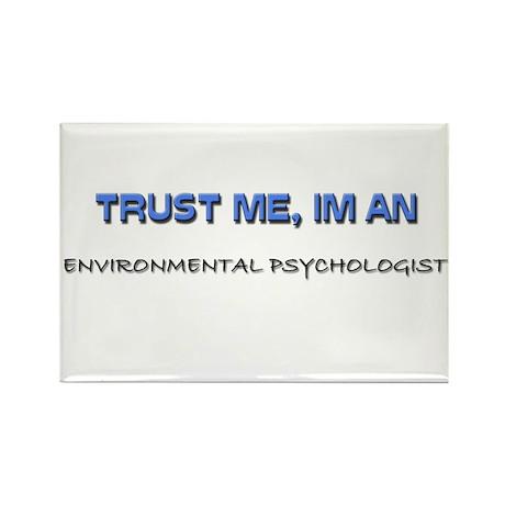 Trust Me I'm an Environmental Psychologist Rectang