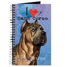 Cane Corso Journal