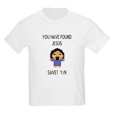 Found Jesus T-Shirt