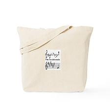 AccidentalsTote Bag