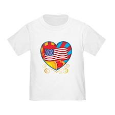 American Heart T