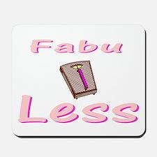 FabuLESS Mousepad