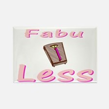 FabuLESS Rectangle Magnet