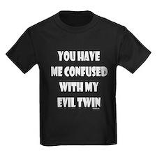EVIL TWIN T