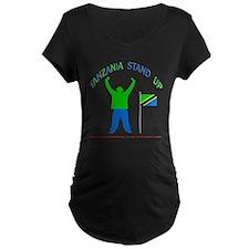 REP TANZANIA T-Shirt