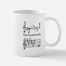 Cute Nonpareil Mug