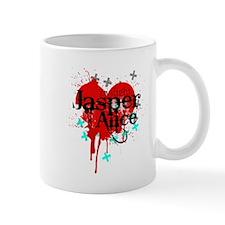 Jasper & Alice Mug