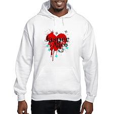 Jasper & Alice Hooded Sweatshirt