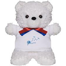 Obama Seeds Hope Teddy Bear