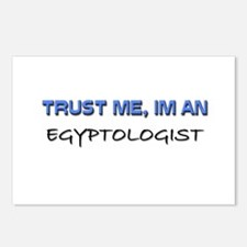 Trust Me I'm an Electrical Engineer Postcards (Pac