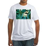 Little Girl Fitted T-Shirt