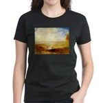 Distant Women's Dark T-Shirt